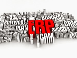 manufacturing ERP software