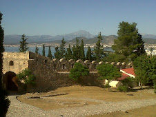 Chateau de Khalkis