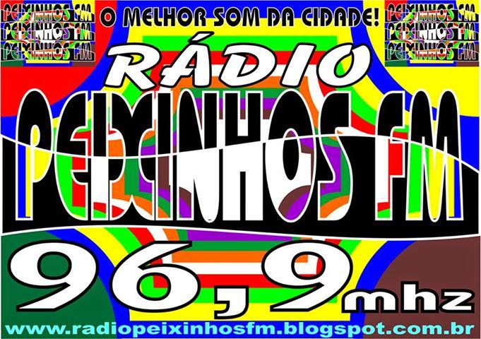 PEIXINHOS FM 96,9