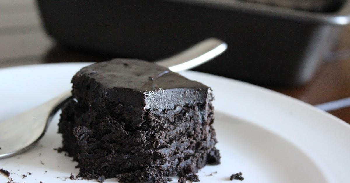 My Dog Ate Piece Chocolate Cake