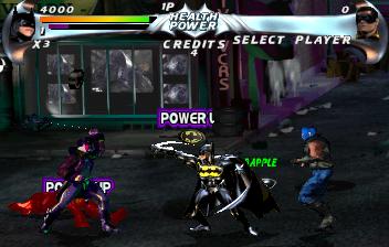 Batman Forever   El-Mifka