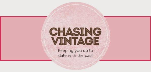 Chasing Vintage Magazine