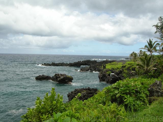 Costa Oeste de Estados Unidos: Hawai