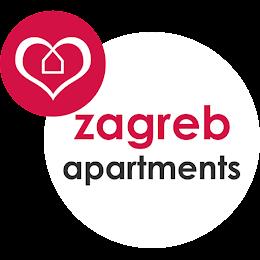 Trebate smještaj u Zagrebu na nekoliko dana za sebe ili prijatelje? Nudimo Vam najam već od 30€