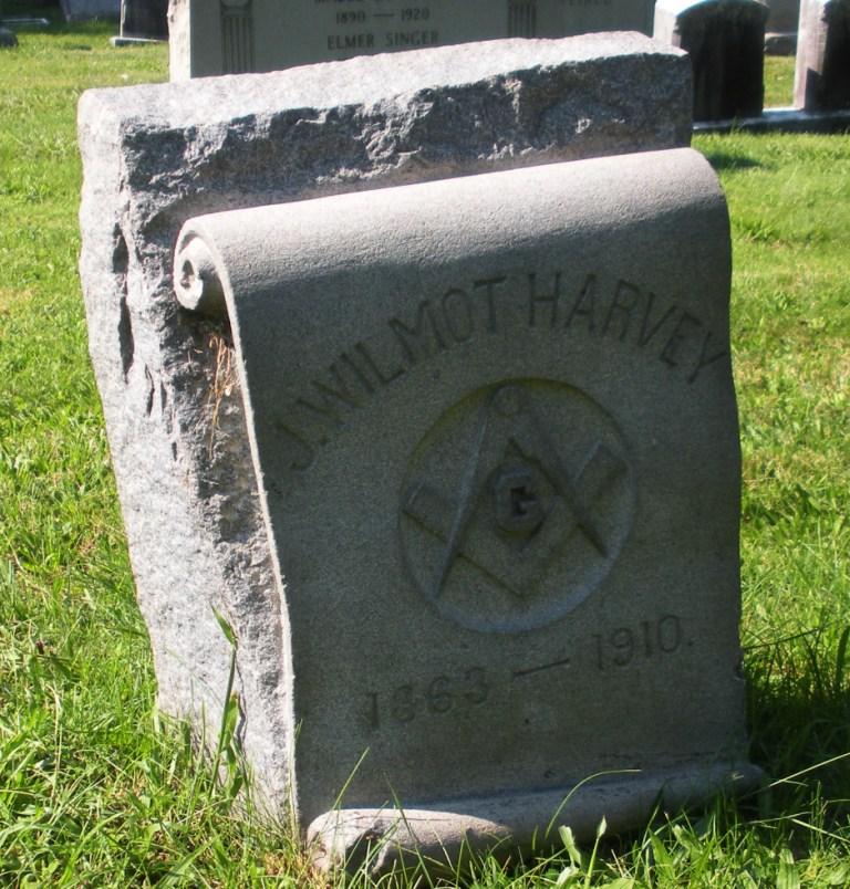 East Union Mennonite Church >> Engraved: : June 2013