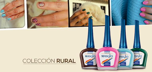 Colección Rural Masglo