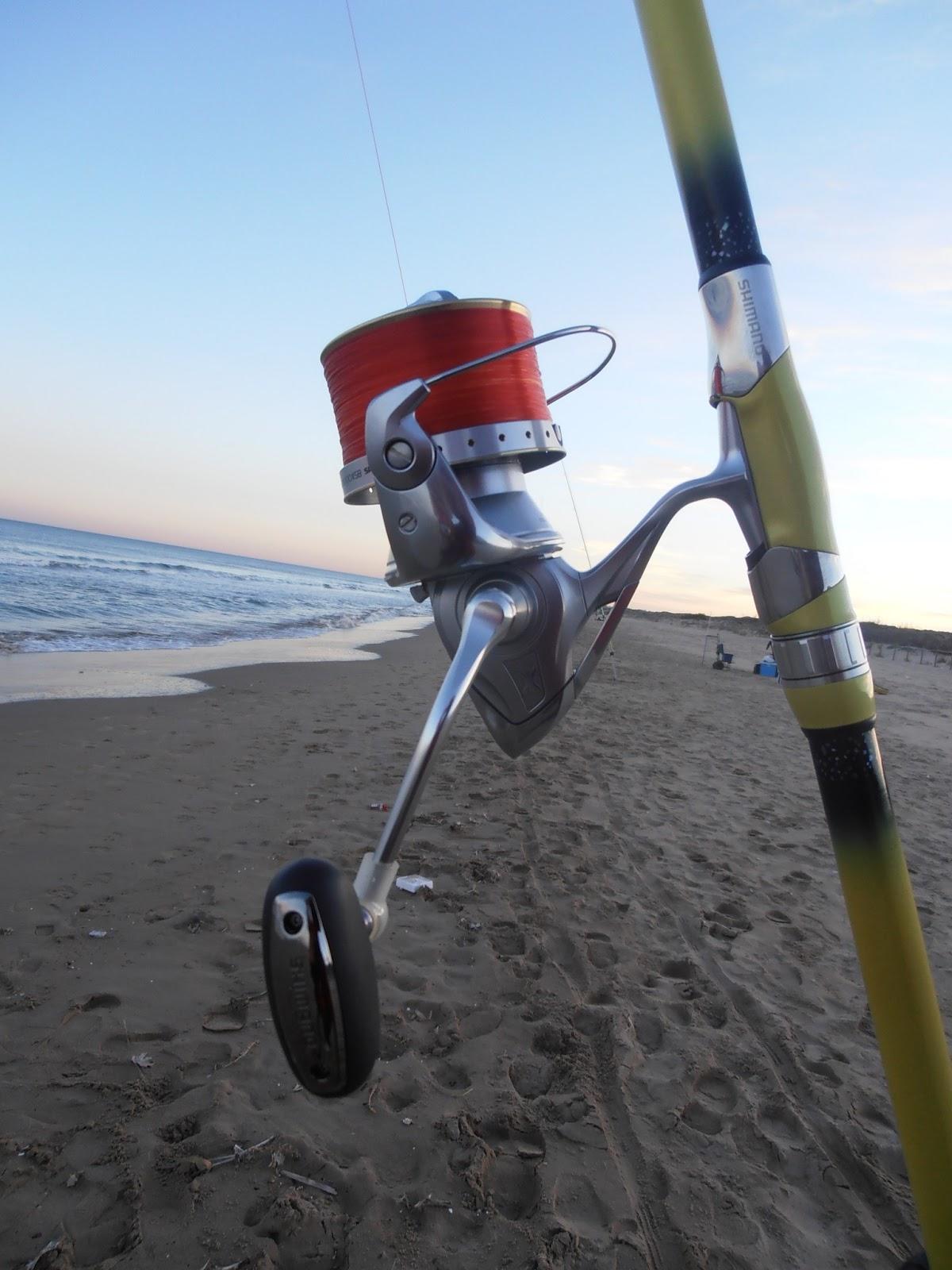 La pesca del vídeo en pmr