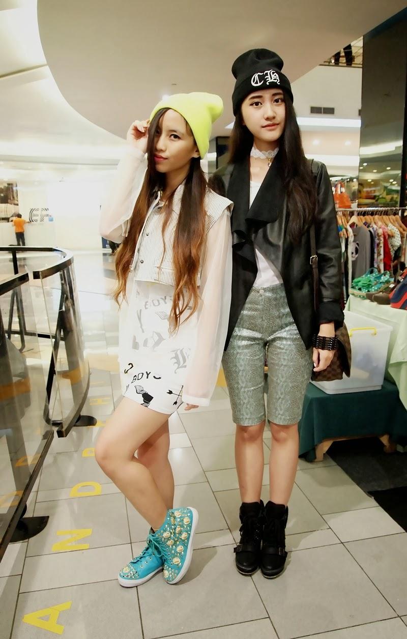 Gabriella Fashion Blogger
