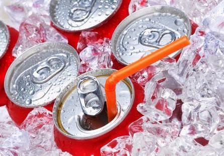 calorie beverages