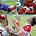 Top 25 Horrific Sports Injuries Ever