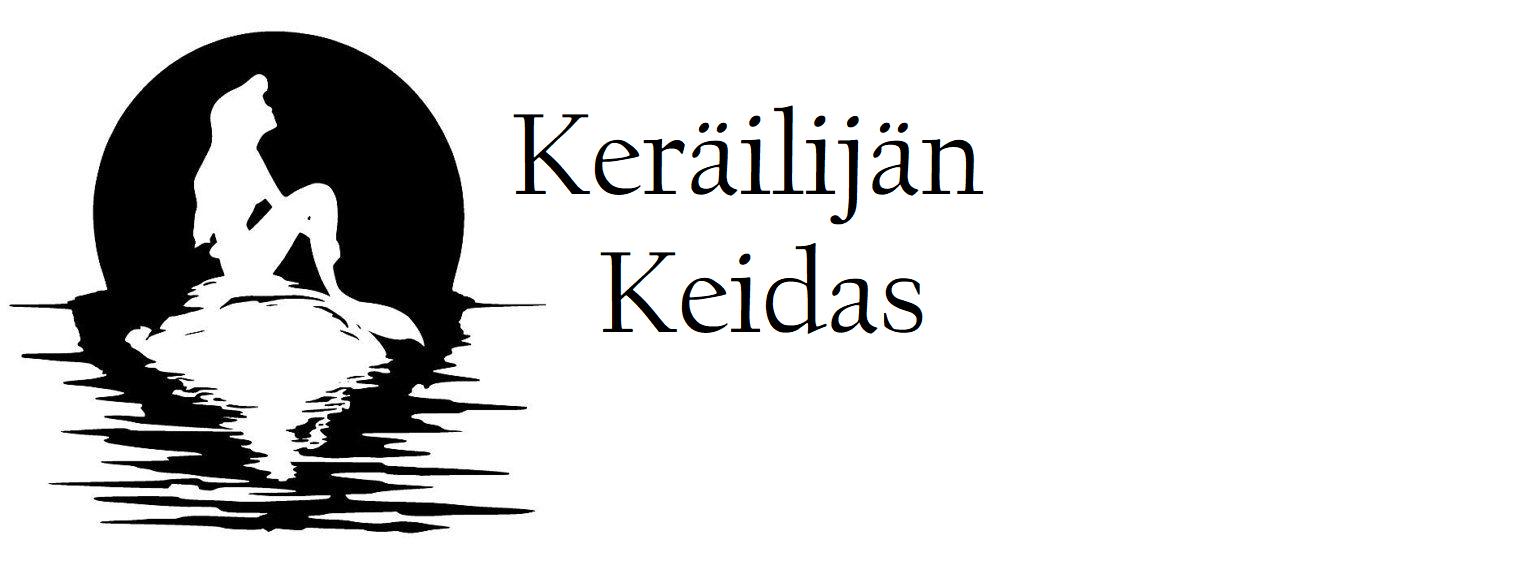 Keräilijän Keidas