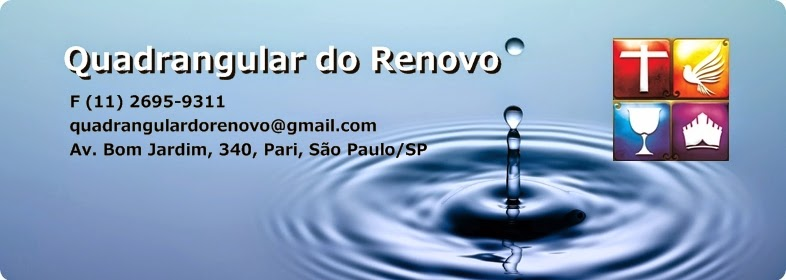 Quadrangular do Renovo