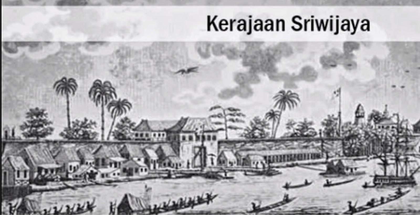 sejarah-kerajaan-sriwijaya