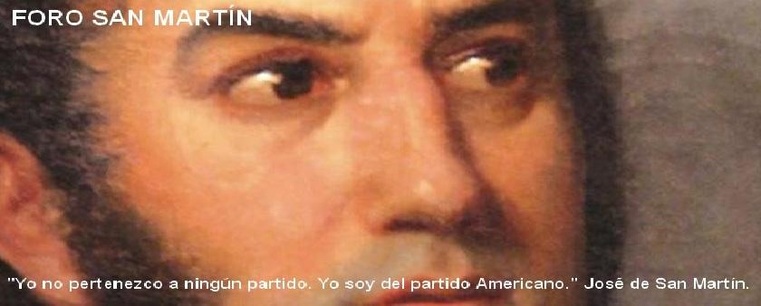 Foro San Martín