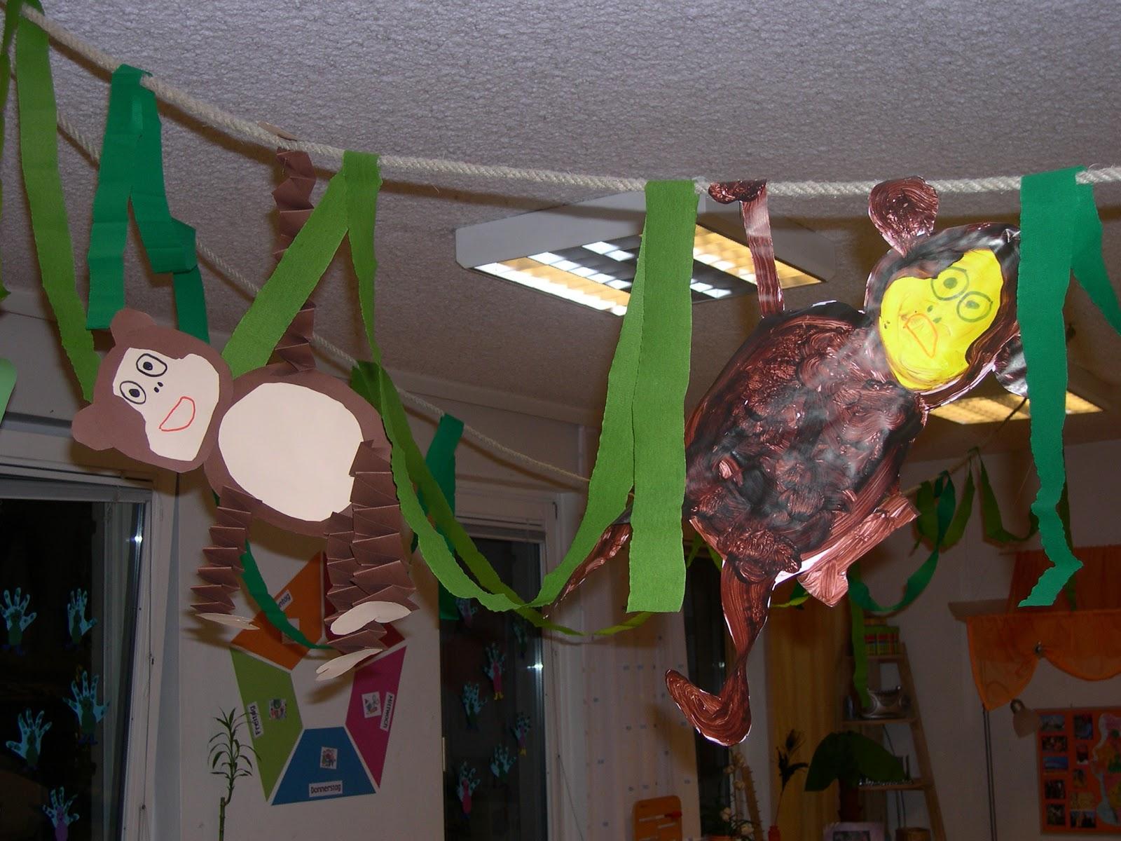 Dekoideen Kinderzimmer Dschungel ~ Raum- und Möbeldesign-Inspiration