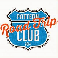 Road Trip Pattern Club