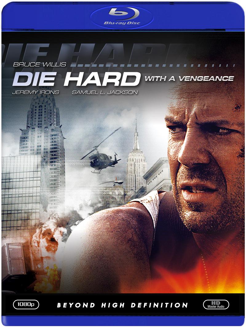 Die Hard 3 1995 แค้นได้ก็ตายยาก