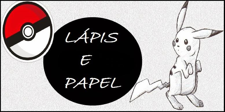 Lápis E Papel ^^