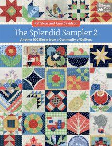 The Splendid Sampler 2 - Pat Sloan