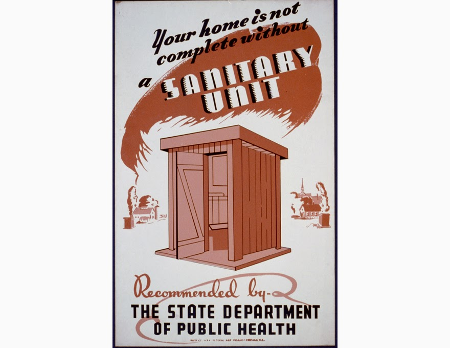 Your Home Is Not Complete Without a Sanitary Unit