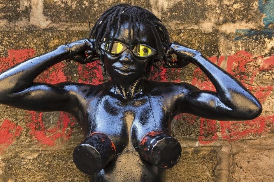 L'Art s'expose à Kinshasa