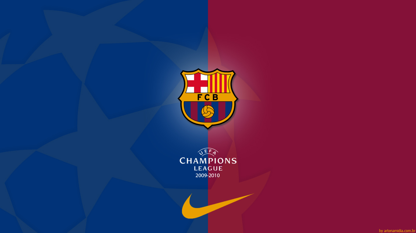 papel de parede do barcelona screensaver