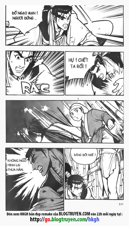 Hiệp Khách Giang Hồ chap 75 page 36 - IZTruyenTranh.com