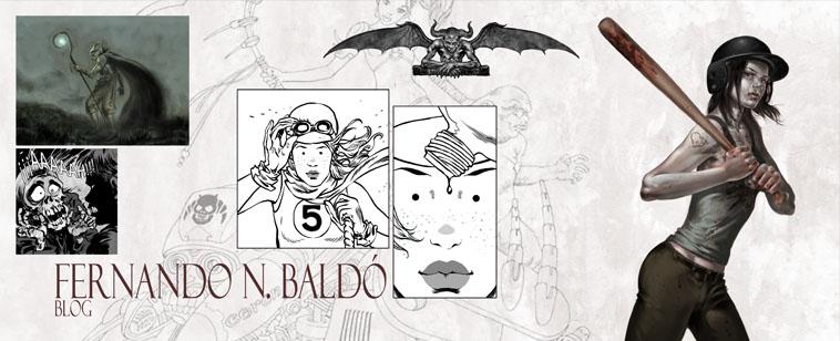 Fernando Nicolás Baldó