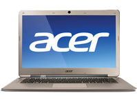 Acer Ultra book