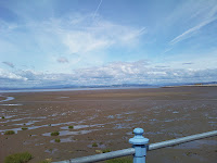morecambe bay,