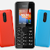 Nokia 108 Dual SIM Full Specifications