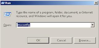 Cara Mengatasi Komputer Lemot Pada Windows 7