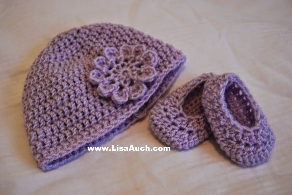 Free Crochet Projects : Free Crochet Patterns Baby Booties Free Crochet Patterns and Designs ...