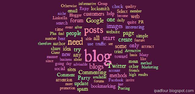 image : 10 Proven Ways of Increasing Blog Traffic