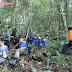 Dokumentasi Pemadaman Kebakaran Hutan Gunung Seminung