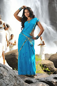 Anjali latest Glamorous photos in saree from svsc-thumbnail-6