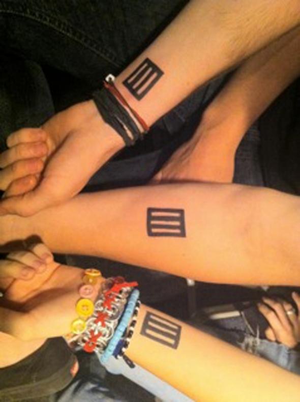 Tattoos da Hayley Esssta