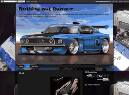 Nothing but Rubber