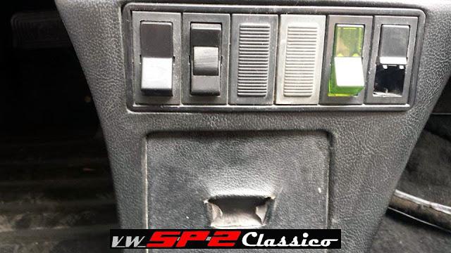 Volkswagen SP2 à venda_17