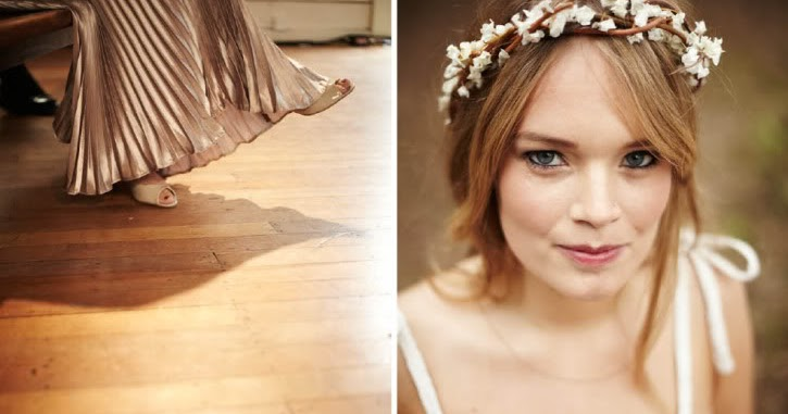 Life Of A Vintage Lover Bohemian Whimsy Wedding
