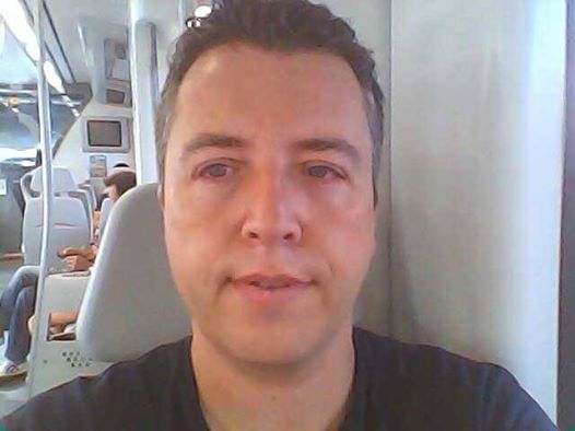 Peter Figueruela