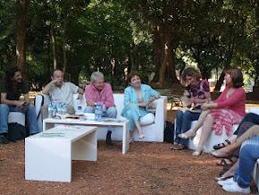 Semana del Libro de Buenos Aires