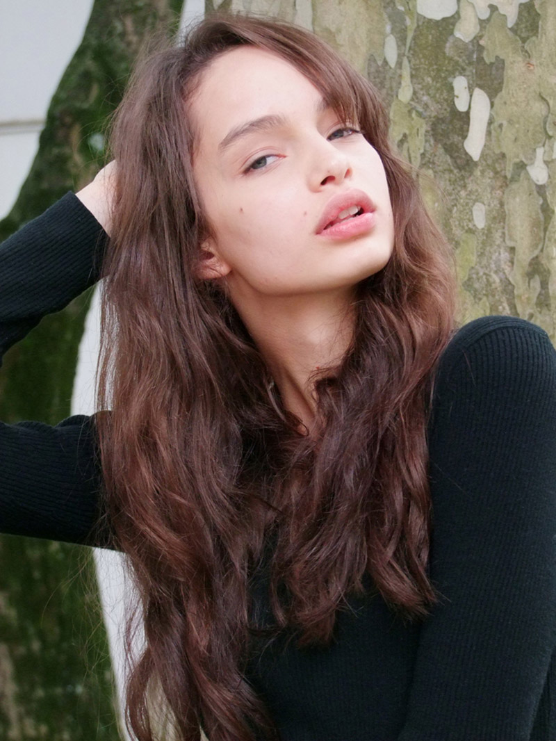 butt Young Luma Grothe naked photo 2017