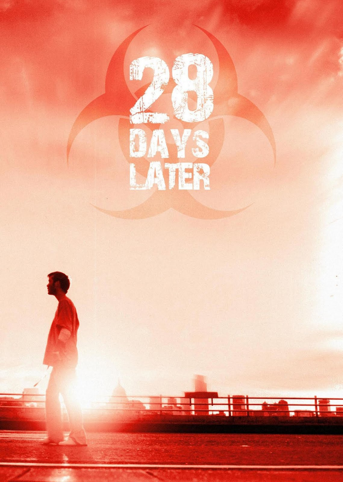 28 days later 28 days later is a 2002 british horror film that was directed by danny boyle it was followed up with a sequel in 2007, entitled 28 weeks later the film was a.