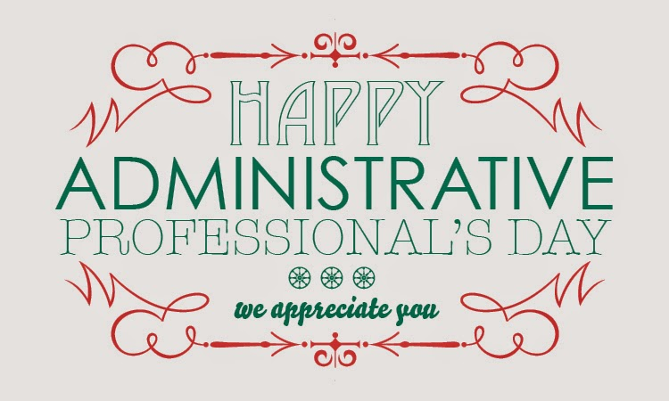 Administrative professionals day clip art