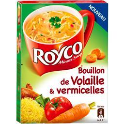 royco the best instant soups