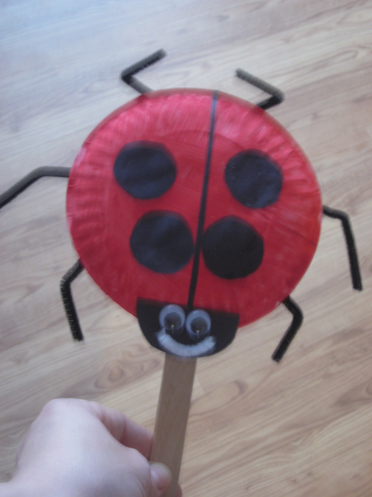 Pin by mel ferrick on therapy crafts pinterest for Ladybug arts and crafts