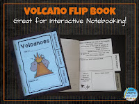 https://www.teacherspayteachers.com/Product/Volcano-Flip-Book-Great-for-Interactive-Notebooks-1415385