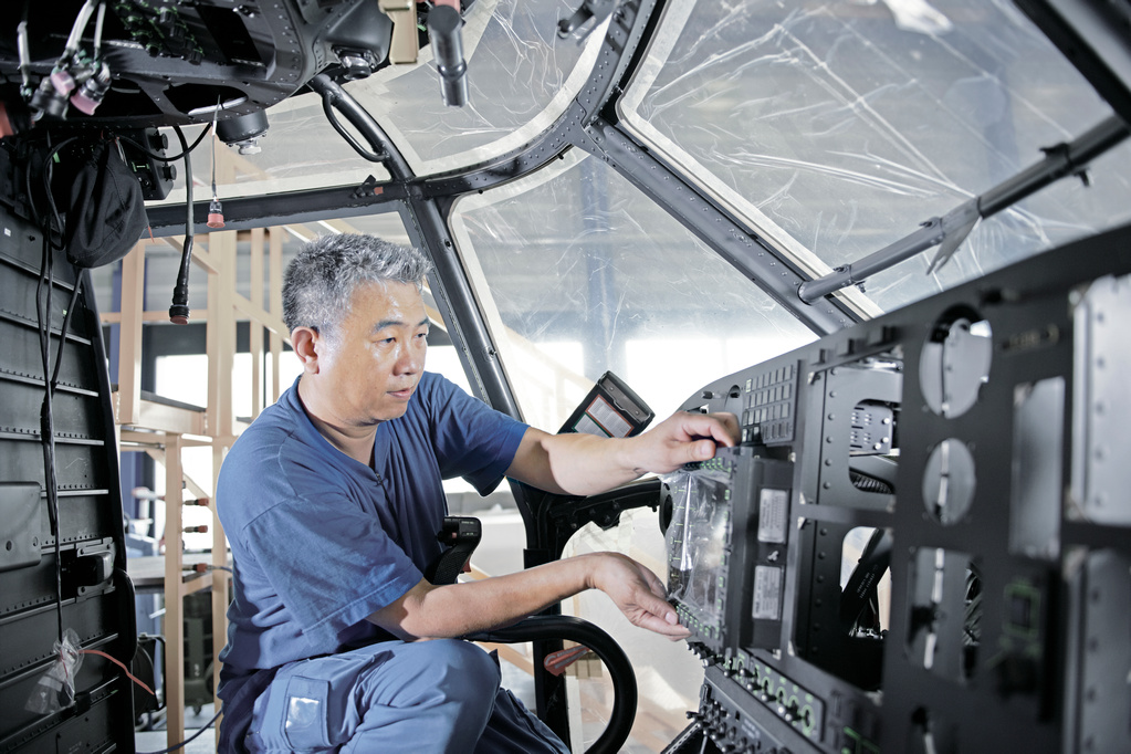 Military technology ruag gets underway with military for Berufe in der schweiz