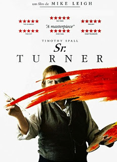 Sr. Turner - BDRip Dual Áudio
